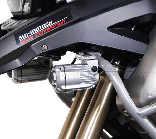 SW-MOTECH SOPORTE DE LUCES BMW R 1200 GS (08-12)