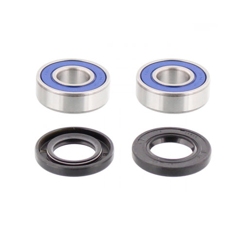KIT RODAMIENTOS ALL BALLS RACING 25-1444 PARA RUEDA DELANTERA