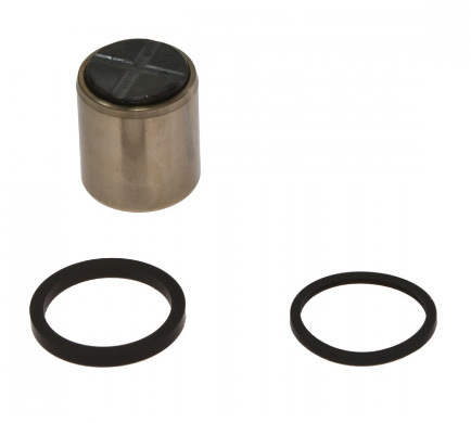 KIT CPK-408-L REPARACIÓN PINZA DE FRENO DELANTERO PISTON INFERIOR