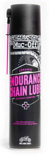 SPRAY GRASA DE CADENA MUC-OFF 400ML ON / OFF-ROAD TODO USO