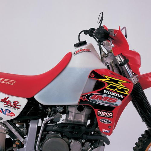 IMS GAS TANK NATURAL 12,1 LITROS HONDA XR650R