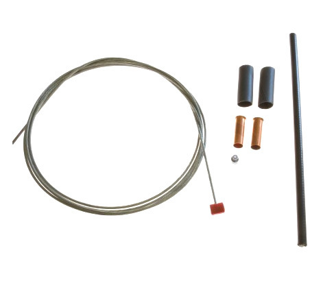 KIT ALARGUE PARA CABLE DE EMBRAGUE