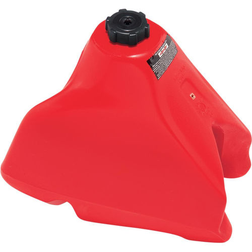 IMS GAS TANK 15,1 LITROS COLOR ROJO HONDA XR400R