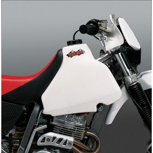IMS GAS TANK 15,1 LITROS COLOR BLANCO HONDA XR400R