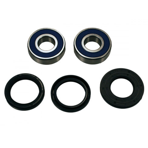 KIT RODAMIENTOS RUEDA DELANTERA ALL BALLS RACING 25-1558