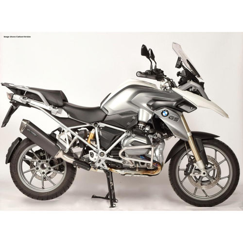 SPARK ESCAPE FORCE SLIP-ON CARBONO R1200GS LC