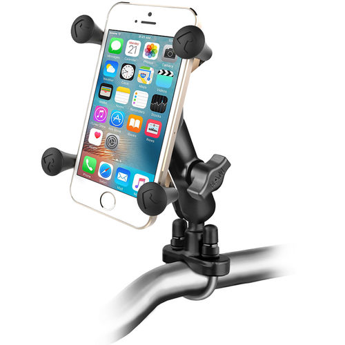 RAM MOUNT KIT  X-GRIP®  U-BOLT SOPORTE PARA TELÉFONOS MOVILES GRANDES