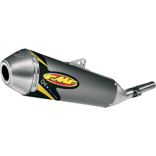 FMF ESCAPE Q4 SLIP-ON ALUMINIO  PARA DR650SE