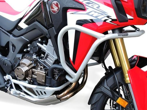 RDMOTO PROTECCIONES SUPERIORES + INFERIORES GRISES AFRICA TWIN CRF 1000 DCT