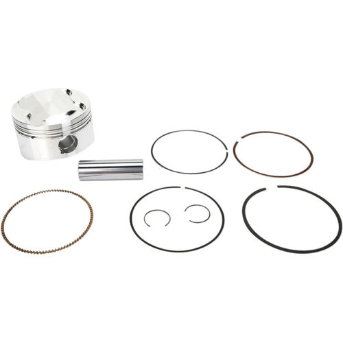 PISTON KIT WISECO W4576M07900
