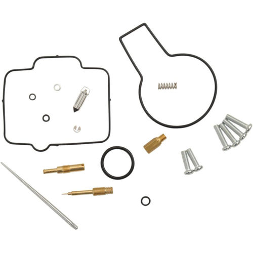 KIT REPARACIÓN DE CARBURADOR HONDA XR650R