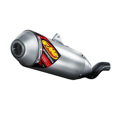 FMF 041023 ESCAPE POWERCORE 4 ALUMINIO HONDA XR650R