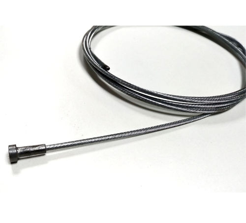 CABLE INTERIOR (SIRGA CON TERMINAL) 2MM x 1,6M