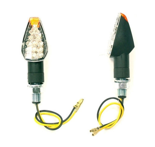 JUEGO INTERMITENTES LED ARROW BRAZO CORTO  HOMOLOGADOS