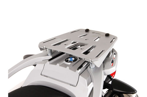 SW-MOTECH PLACA ALU-RACK PARA BMW G650GS