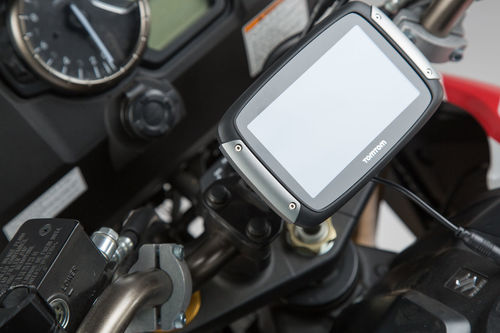 SW-MOTECH SOPORTE QUICK-LOCK DE GPS / MOVIL PARA V-STROM 1000 (14-16)