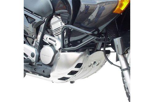 XL650V XL 650 XL650 Transalp Extension guardabarros delantero fibra carbono