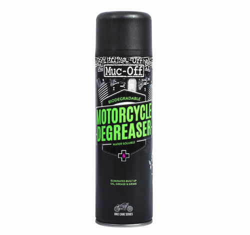 MUC-OFF DESENGRASANTE BIODEGRADABLE. BOTE 400ML