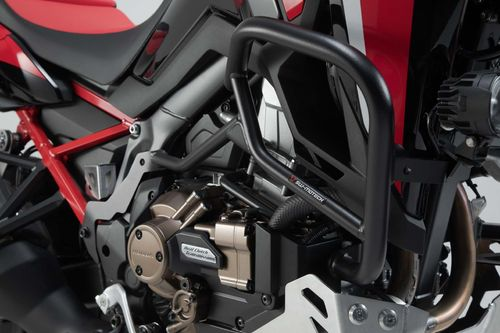 SW-MOTECH PROTECCIONES LATERALES PARA HONDA CRF 1100 AFRICA TWIN