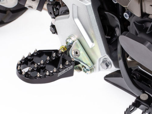ZETA RACING ESTRIBERAS OFF-ROAD PARA YAMAHA TENERE 700