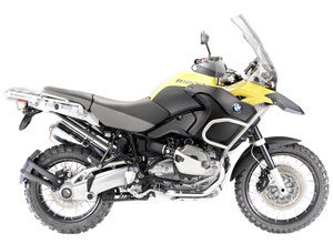 BMW R1200GS Adventure 2006 a 2012