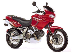 CAGIVA GRAN CANYON 900 IE